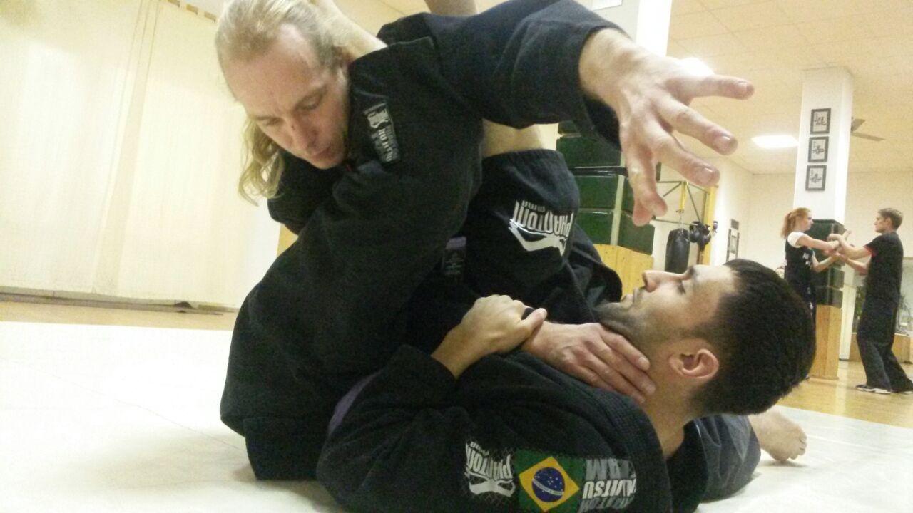 Brasil Jiu Jitsu / BJJ