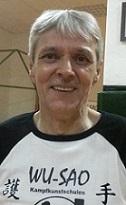 Robert / Trainer für Menschen mit Handicap
